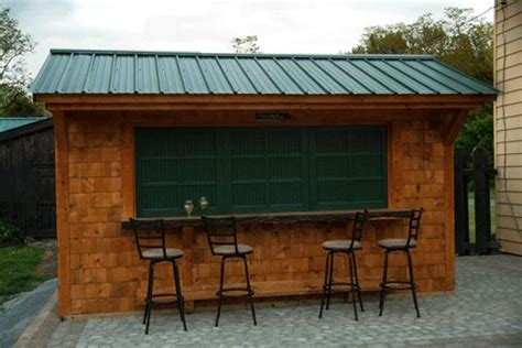 diy tiki bar plans woodworking projects plans