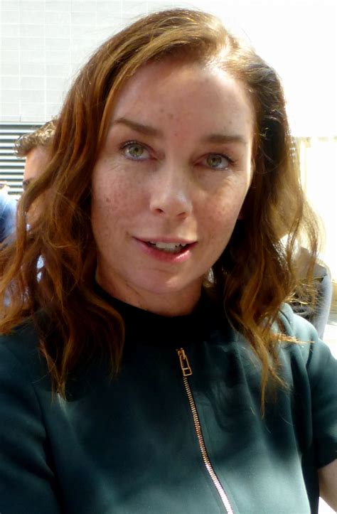 Julianne Nicholson by Julianne Nicholson