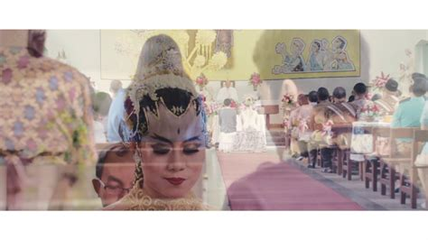 Wedding Clip Part by Bram Merry Wedding Clip Part 2