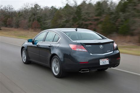 best year for acura tl 2012 acura tl reviews specs and prices cars