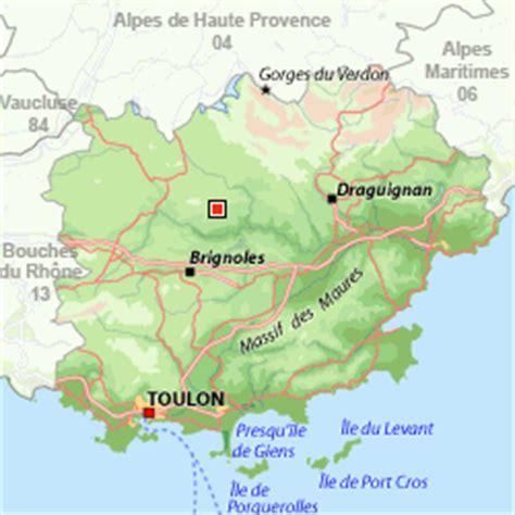 Location vacances Cotignac (83570) Location saisonnière à Cotignac