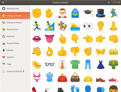 try color emoji in 18 04 desktop ubuntu community hub