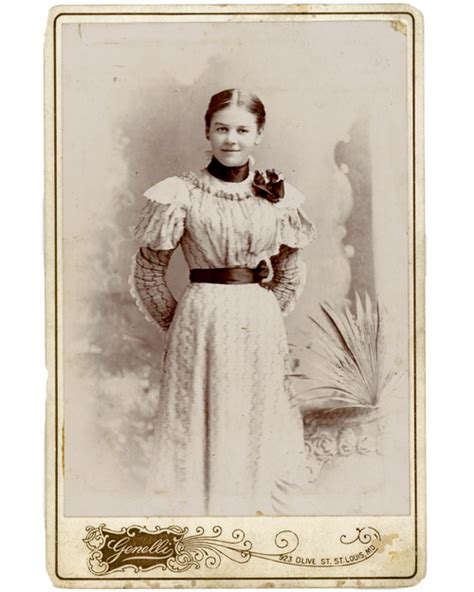 Cabinet Cards by Challenge Vintage Cabinet Card Lead Shop