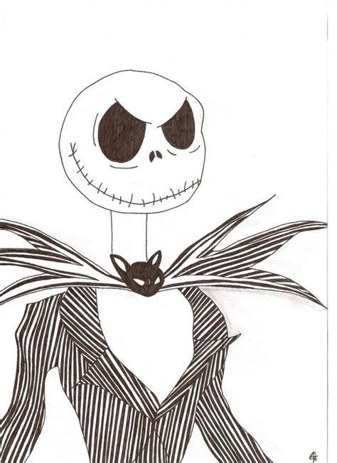 imagenes jack esqueleto para hi5 dibujos a lapiz de jack skeleton imagui
