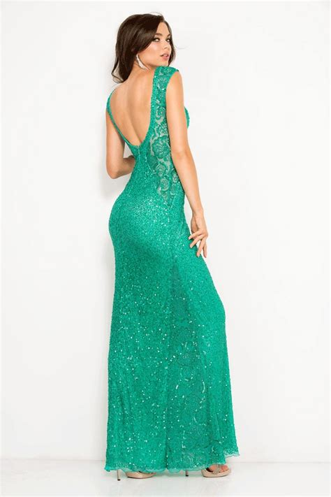 green beaded dress scala jade green sequin beaded dress alila