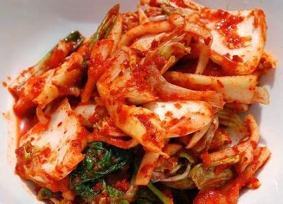 membuat pancake kimchi 17 best images about resep masakan makanan tradisional