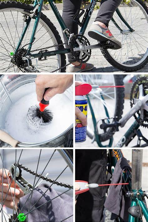 lubricar cadena bicicleta wd40 mejores 18 im 225 genes de reparaciones y mantenimiento en