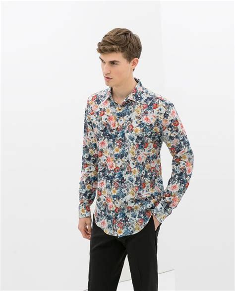 Dress Casual Custom Keren Motif Floral Limited Edtion 17 best images about mens on shirts for business dresses and blanket stitch