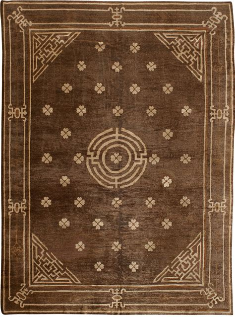 mongolian rug mongolian carpet deco rug vintage rug bb3593 by doris leslie blau