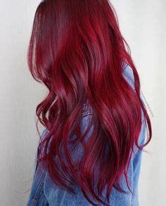 indoor and outdoor lighting vibrant hair joico ruby pravana hair nails makeup hair coloring hair and hair style