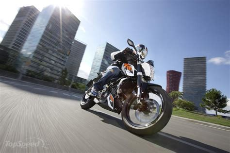 Top Speed Of Ktm Duke 200 2014 Ktm 200 Duke Picture 548011 Motorcycle Review