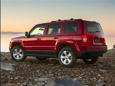 2019 Jeep Patriot by 2019 Jeep Patriot Sport Latitude Sport Concept Limited