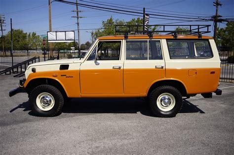 1970 toyota land toyota vehicles specialty sales classics