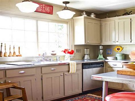 budget kitchen makeover ideas kitchen design ideas on a budget