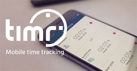 mobile time tracking timr the best mobile time tracking app