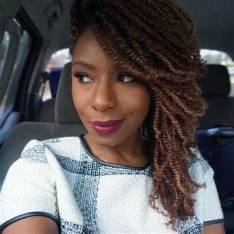 the top best hair for kinky twist 60 cool twist braids hairstyles to try