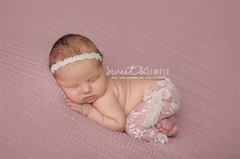 infant flower headband babies pearl lace hairband toddler amaris ivory lace pearls halo headband choose or