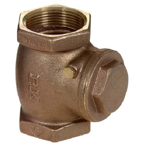 brass swing check valve brass swing check valve rona