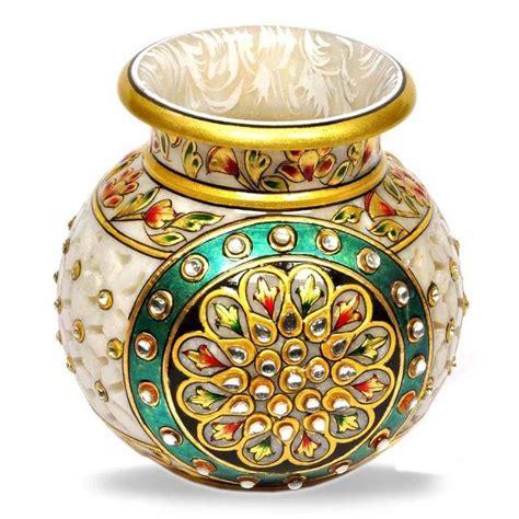 buy marble pot online