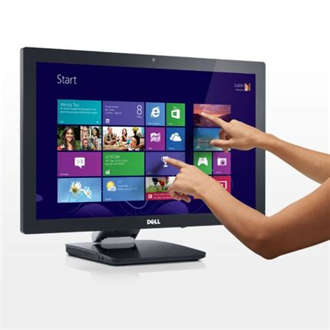 Monitor Touchscreen best touch screen monitor for windows 8