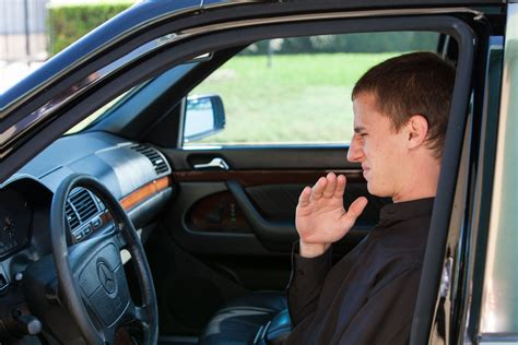 Cabin Of A Car by Car Smells How To Find The Source Of A Bad Odor In A