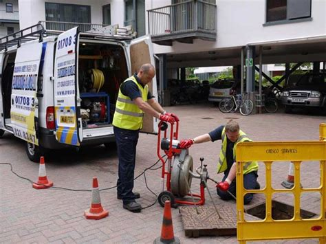 Sewer Cleaning Service Drain Cleaning And Plumbing Services Central