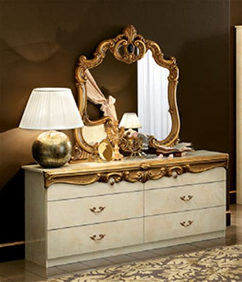 barocco bedroom furniture barocco ivory w gold camelgroup italy classic bedrooms