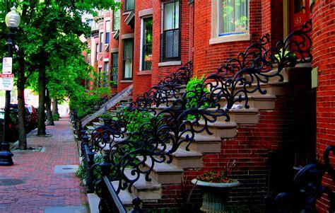Set Boston 4w south end boston curbed boston
