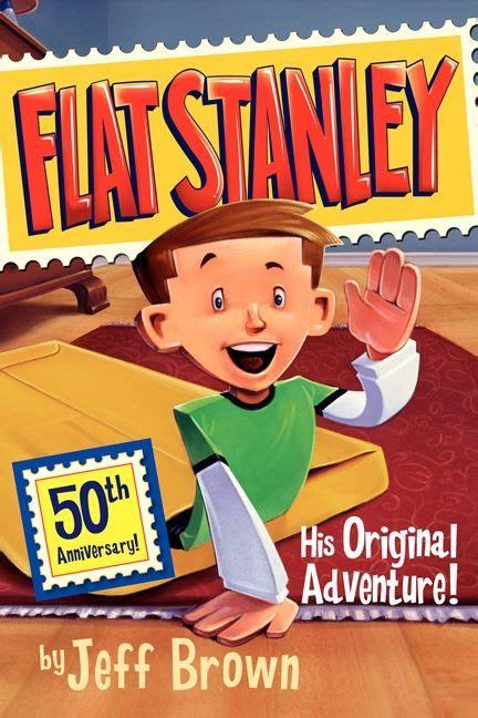 Original Adventure flat stanley his original adventure jeff brown paperback