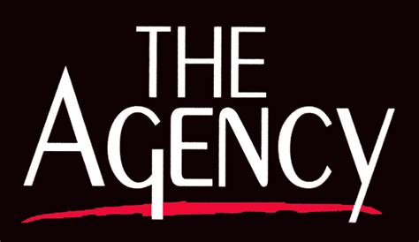 the agency xone