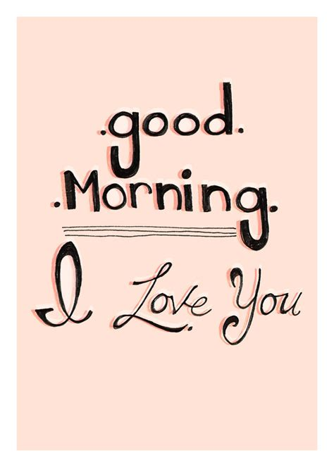 good morning love images on bended knees good morning i love you