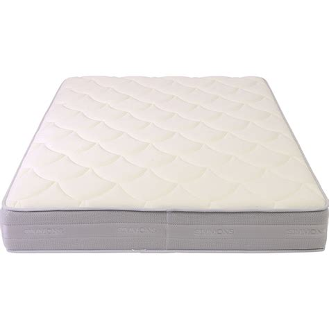 Matelas Simmons Fitness 140x190 by Forum Matelas Simmons Maison Design Wiblia