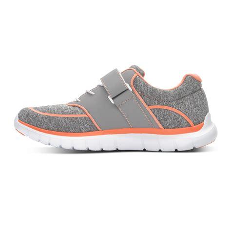 Jogger Sport no 45 sport jogger grey orange advanced diabetic solutions