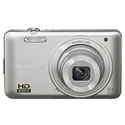 Kamera Olympus Vg 130 olympus vg 130 compact easier