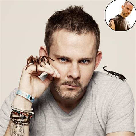 lord of the rings tattoo cast attractive actor dominic monaghan reveals lord of the