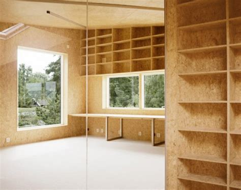 Plywood Interior Walls by Power Of Plywood 15 Beautiful Affordable Interior
