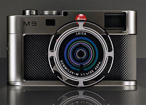 Kamera Leica M9 Titanium leica m9 titanium
