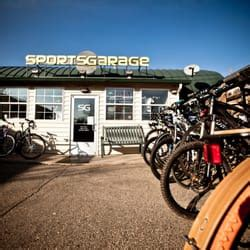 Sports Garage Cycling by Sports Garage Bikes Boulder Co United States