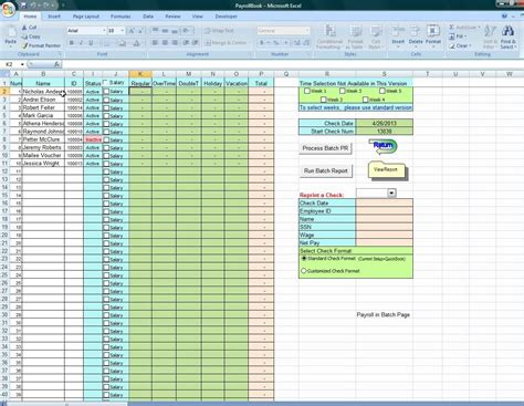 spreadsheet excel free download payroll spreadsheet template excel