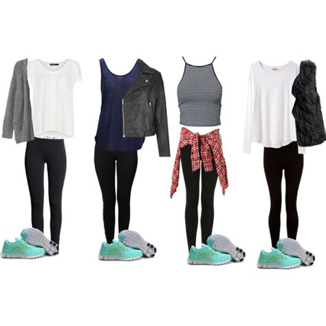what to wear what to wear mint nike free run black polyvore