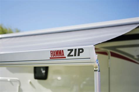 Fiamma Zip Awning Spares by Fiamma Zip Motorcaravan Motorhome Awning