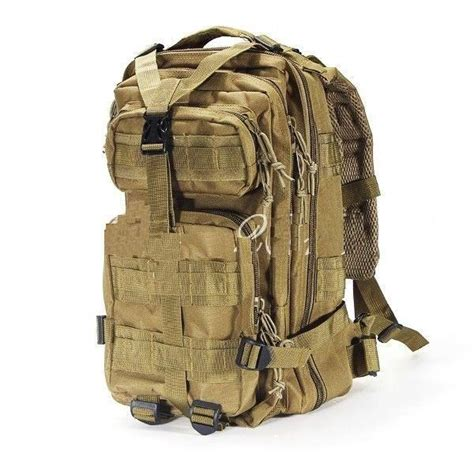 backpack with molle outdoor assault tactical backpack with molle