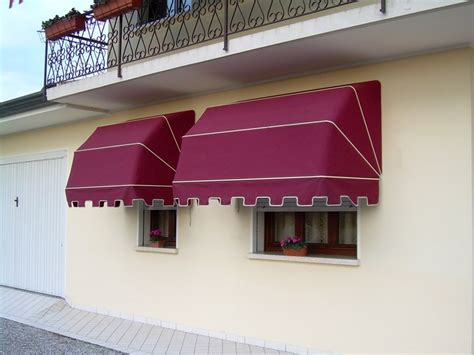 tenda cappottina tenda cappottina modello rmn tende a capottine mobili