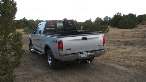 Ford Headache Rack by Headache Rack Done Ford F150 Forum Community