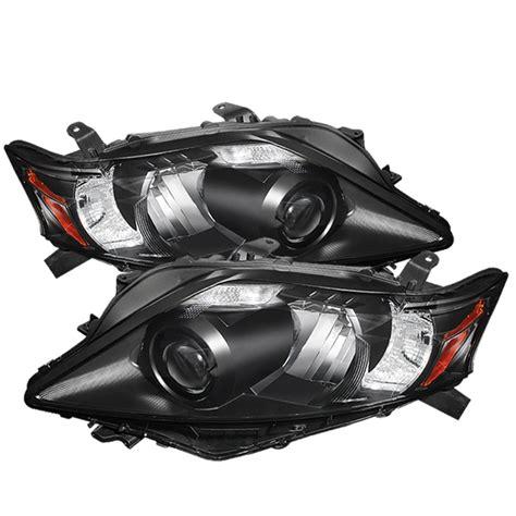 lexus rx 350 headlights 2010 2012 lexus rx350 rx450h projector headlights afs
