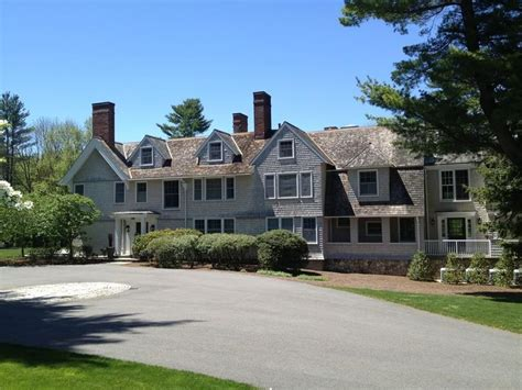 What Is The Most Expensive Home For Sale In Dover Dover Ma Patch