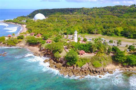 rincon porto punta hig 252 eras lighthouse rincon dronestagram