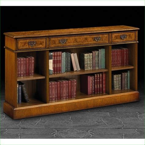 Long Low Bookcase Wood Best 25 Low Bookcase Ideas On Pinterest Long Low