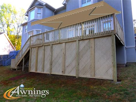 awnings huntsville al 172238 huntsville al retractable awning dealers nuimage