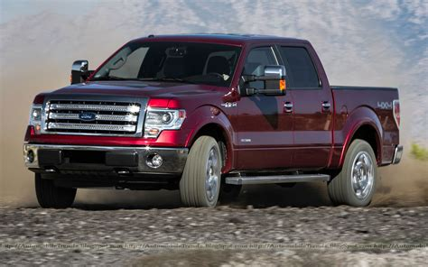 Automobile Trendz: 2013 Ford F150 F 150 2013
